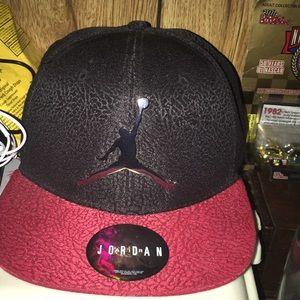 Jordan youth SnapBack cap